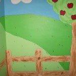 Lil' McAddie's Farm – Pt. 1