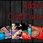 Addie's Craft Corner: Art Magnets