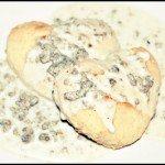 Nana's Biscuits