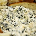 Always Requested Spinach Dip–No REALLY!