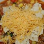 Texas Ranch Soup