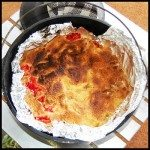PaPaw's Campfire Cobbler