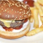 A GOODe Lean Burger