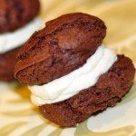 Pioneerella Whoopie Cookie Pies