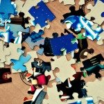 Wordless Wednesday: Puzzled