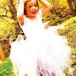 Tutus Large and Small