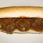 Busy Mom's Meatball Subs