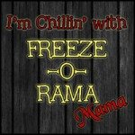 You're Invited: Chill with the FREEZE-O-RAMA Mama