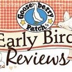 Gooseberry Patch Quick & Easy Autumn: Review & Giveaway
