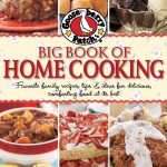Big Book of Home Cooking Giveaway!