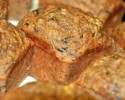 Zucchini Bread Closeup copy
