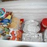 Freezer Cooking- 3 Strategies that Work