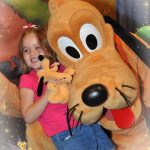 Wordless Wednesday: Happiest Place on Earth
