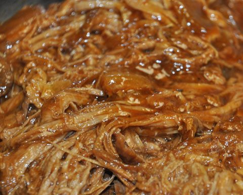 Slow cooker barbecue pork tenderloin recipes