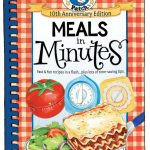 Meals in Minutes Giveaway