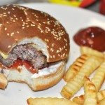 10 Burgers to Try