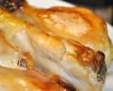 Honey Garlic Drumsticks