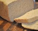 Homestyle Oatmeal Bread