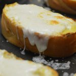 Garlic Bread: Quick, Easy, Cheesy