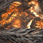 Crockpot Roasted Chicken