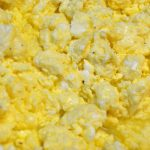 Oven Scrambled Eggs- Light Version