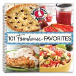 101 Farmhouse Favorites Giveaway