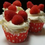 Luscious Angel Cupcakes
