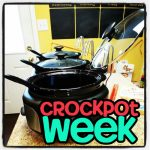 Crockpot Week: Slow Cooking All Year Round Giveaway