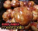 Easy Meatballs copy