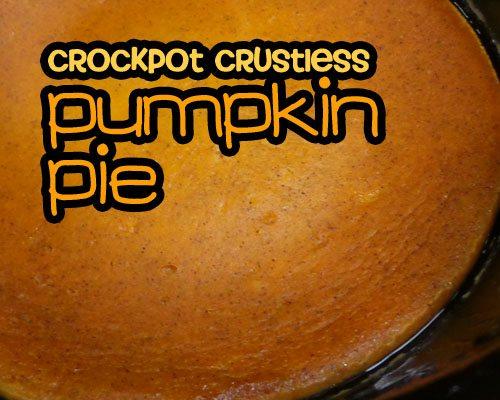 Pumpkin Pie copy