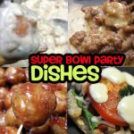 Recipe Roundup: Super Bowl Dishes
