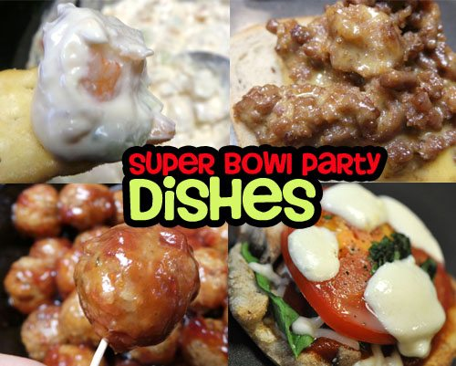 Superbowl Dishes copy