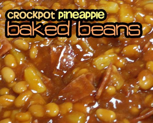 pineapple baked beans copy