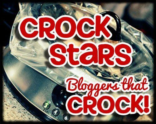 Crock Stars Bloggers that Crock
