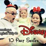 Disney Planning Series