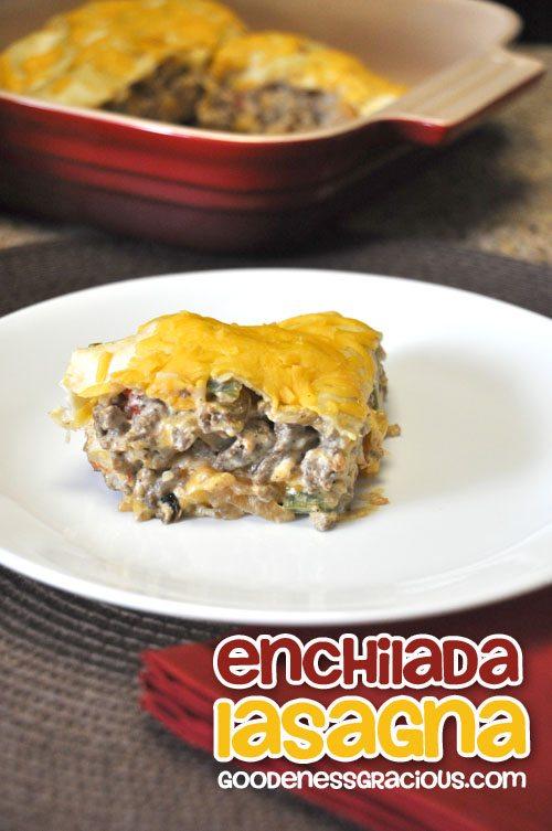 Gooseberry Patch Recipe