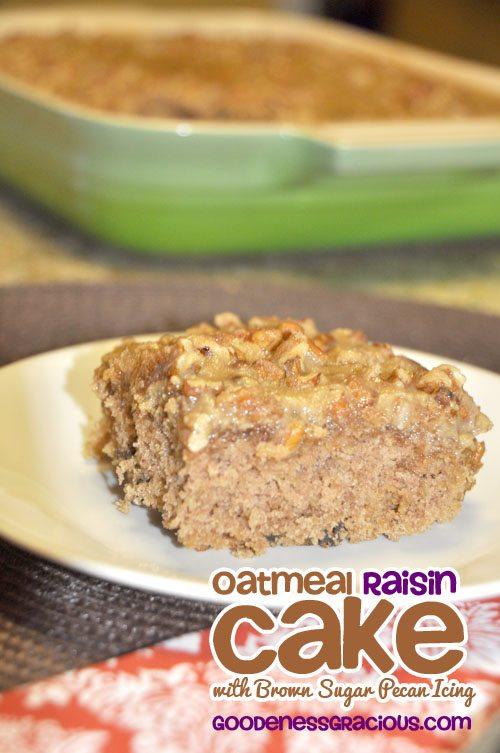 Hoosier Cake