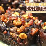 Better Than Brownies {Cake Mix Brownies}
