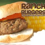 Easy Ranch Burgers