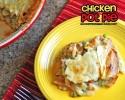 Pot Pie Recipe