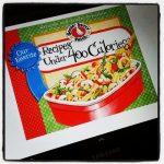 eBook Find: Recipes Under 400 Calories