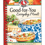 Good for You Everyday Meals #Giveaway