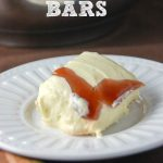 Lemon Raspberry Bar