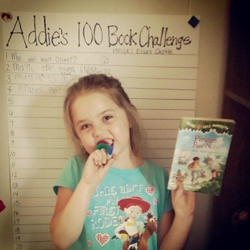 Book Challenge 4