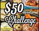 $50 Challenge