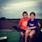Faces Behind My Food: The Beyer Family
