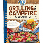 Grilling and Campfire Cooking Cookbook- Gooseberry Patch Giveaway
