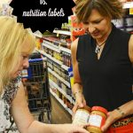 Affordable Food Tips: Marketing Labels vs. Nutrition Labels